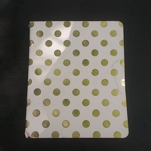 Womens KATE SPADE Designer Notebook